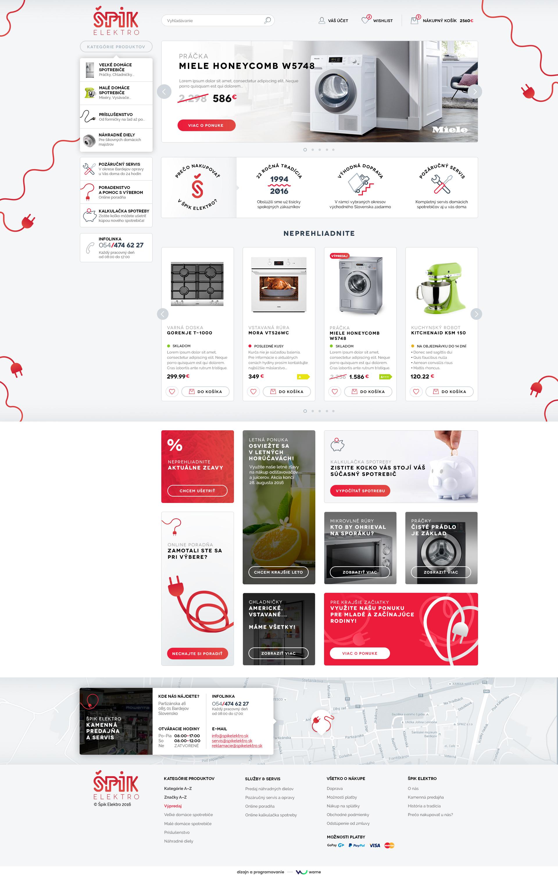 b3636b234a8 Profesionálne e-shopové riešenie pre rastúce ecommerce firmy